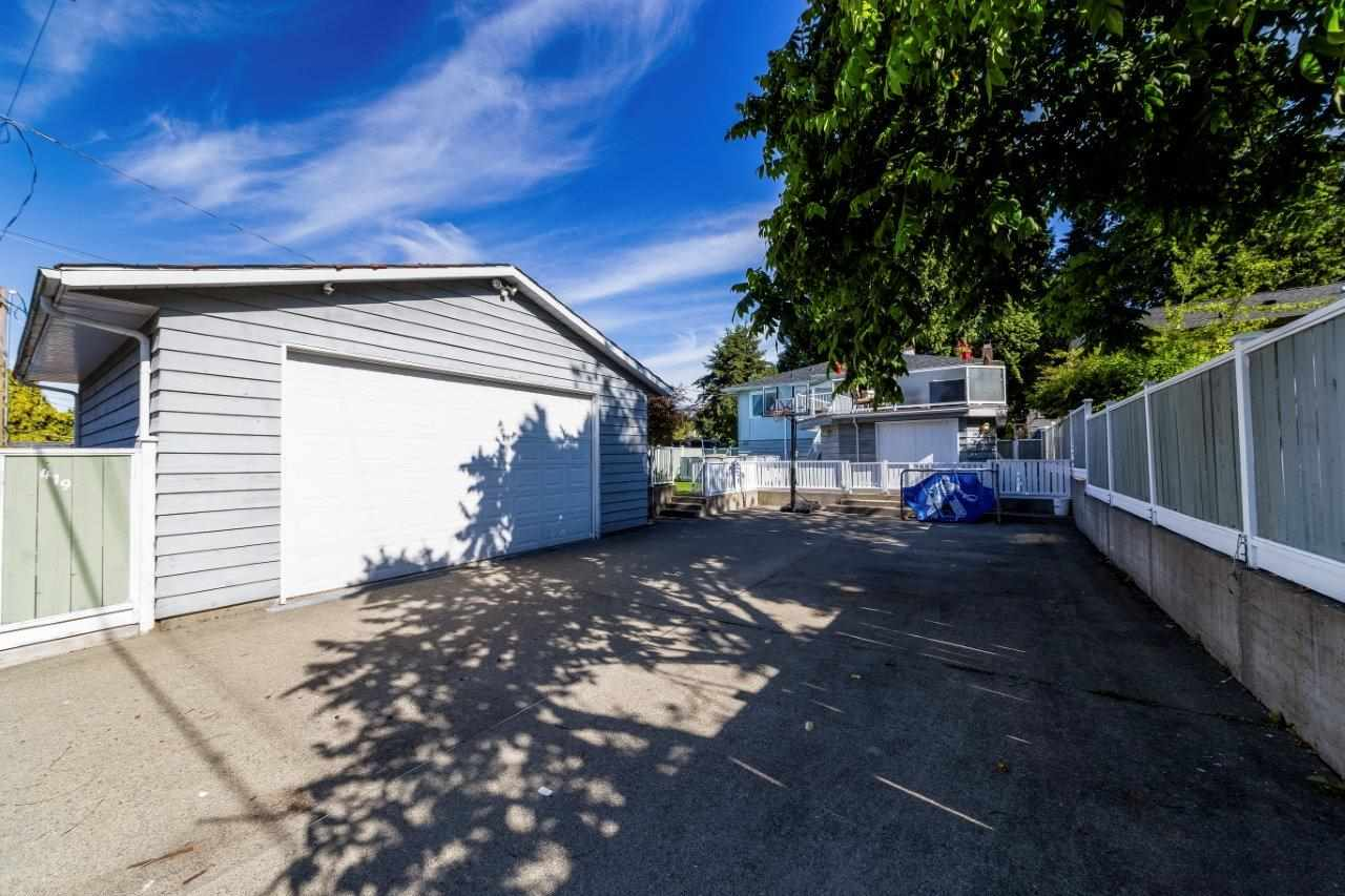 419 W 26TH STREET - Upper Lonsdale House/Single Family for sale, 4 Bedrooms (R2525953) - #26