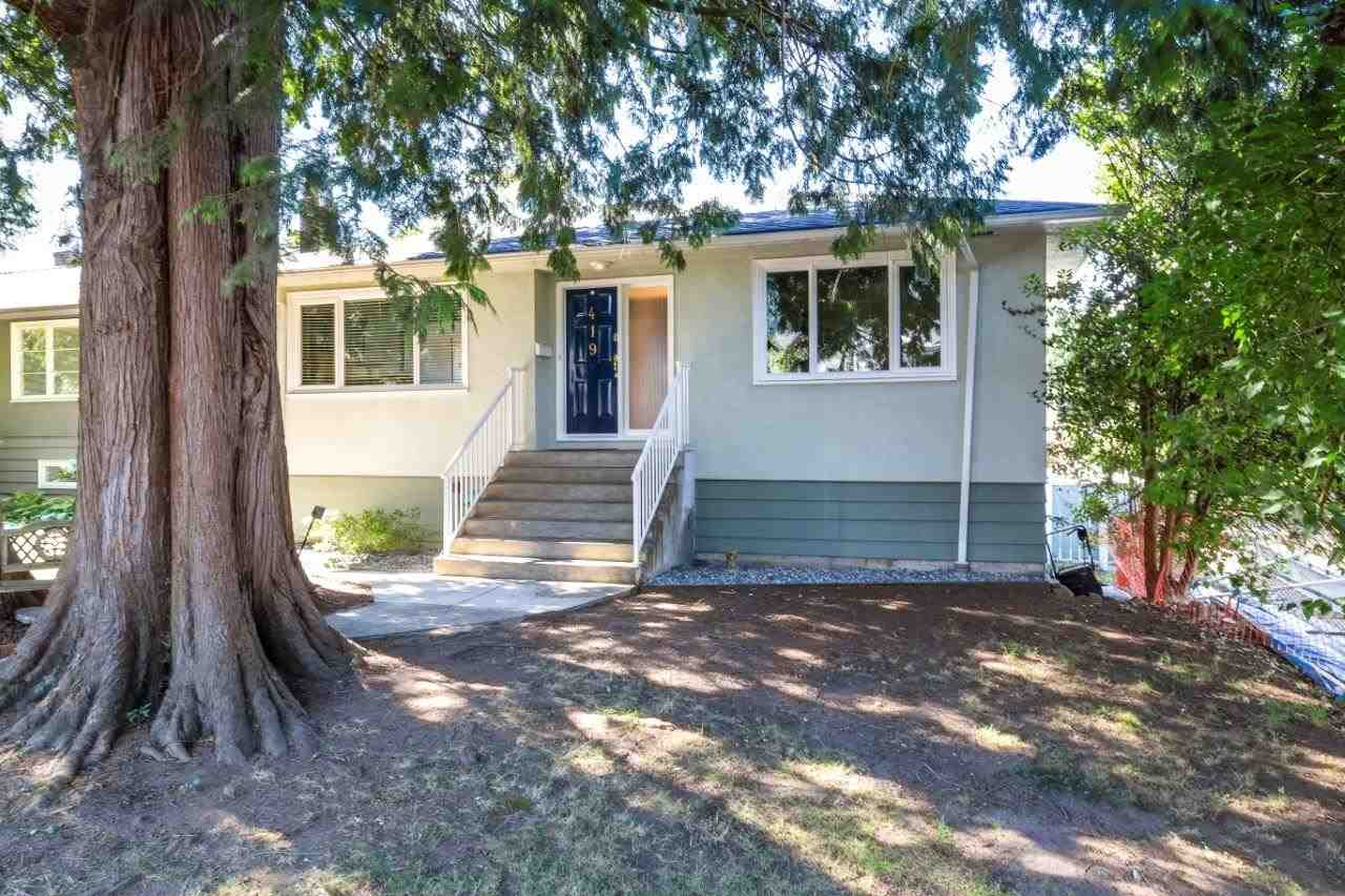419 W 26TH STREET - Upper Lonsdale House/Single Family for sale, 4 Bedrooms (R2525953) - #29