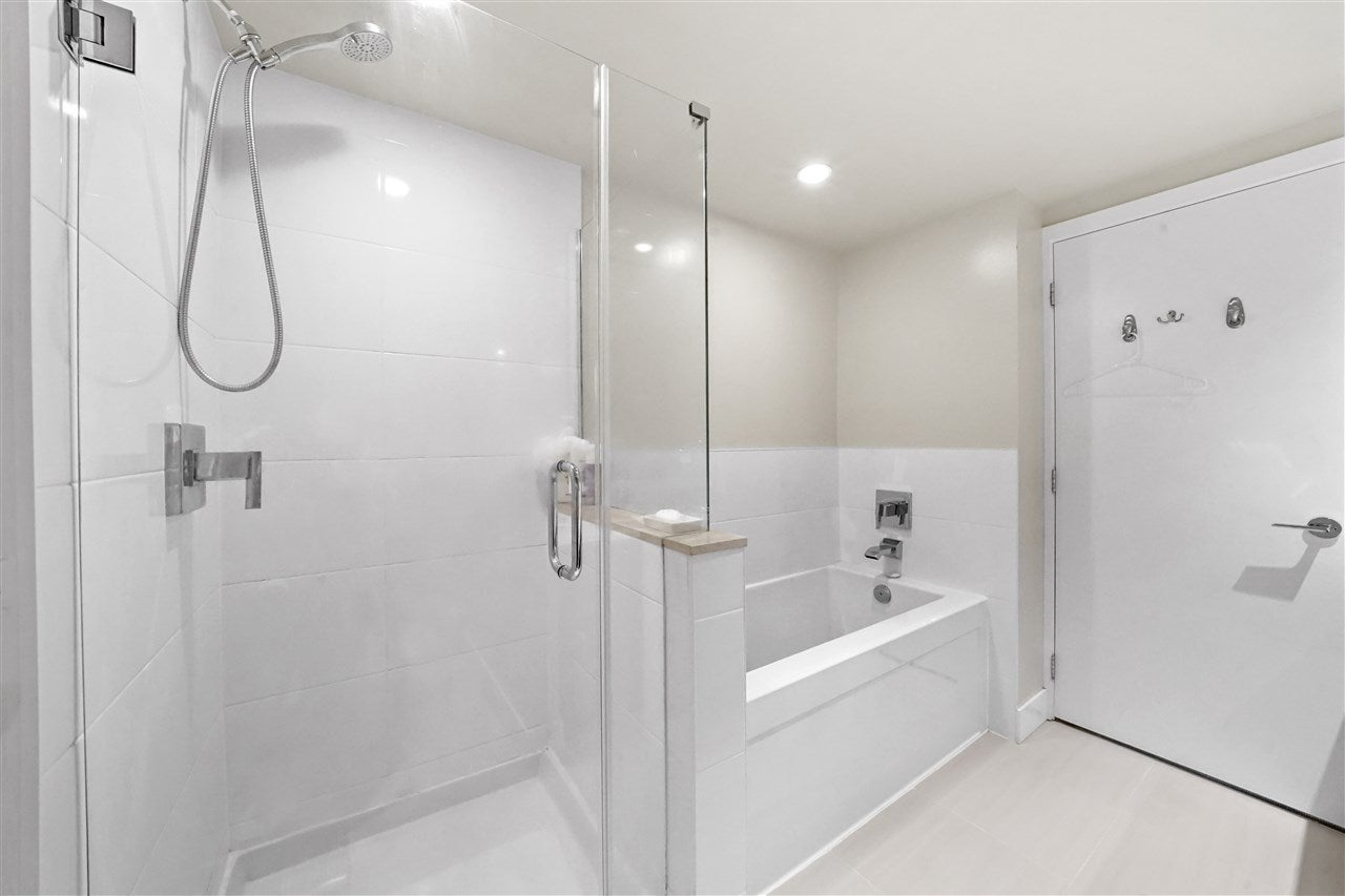 1322 CHESTERFIELD AVENUE - Central Lonsdale Townhouse for sale, 2 Bedrooms (R2525971) - #11