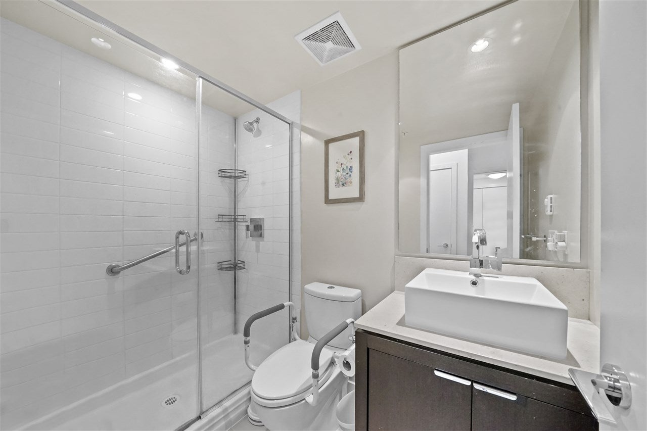 1322 CHESTERFIELD AVENUE - Central Lonsdale Townhouse for sale, 2 Bedrooms (R2525971) - #12
