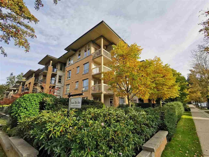106 2338 WESTERN PARKWAY - University VW Apartment/Condo for sale, 2 Bedrooms (R2525979)