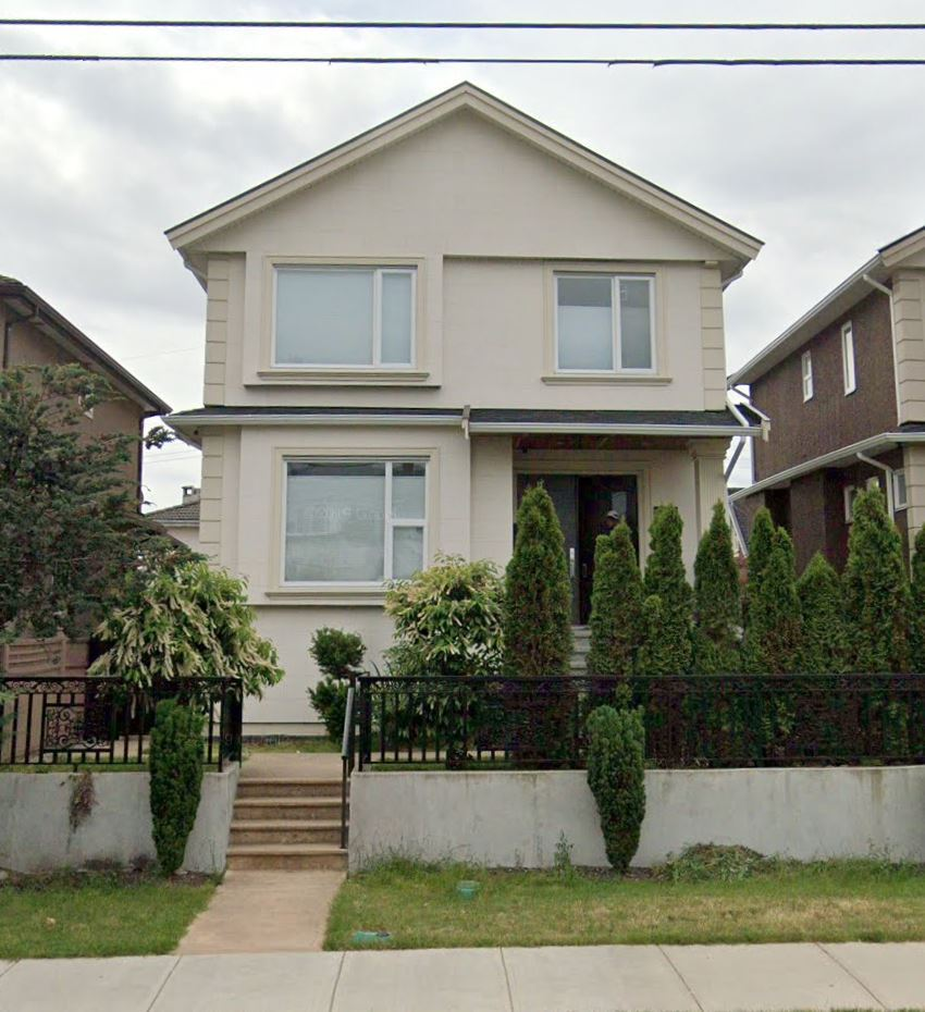 1276 E 41ST AVENUE - Knight House/Single Family for sale, 6 Bedrooms (R2525991) - #1