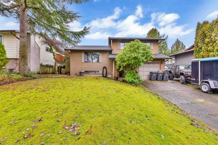 6105 171A STREET - Cloverdale BC House/Single Family for sale, 4 Bedrooms (R2525995)