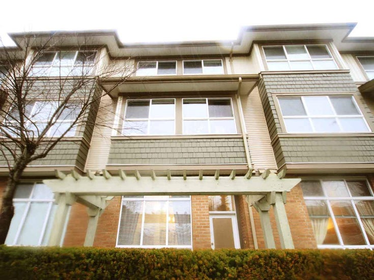 5 15353 100 AVENUE - Guildford Townhouse for sale, 1 Bedroom (R2525996)