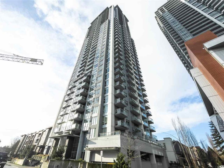 2303 13325 102A AVENUE - Whalley Apartment/Condo for sale(R2525998)