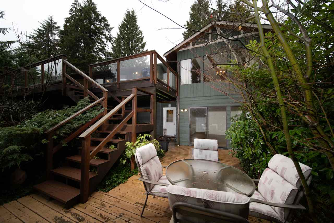 1449 COLEMAN STREET - Lynn Valley House/Single Family for sale, 5 Bedrooms (R2526009) - #11