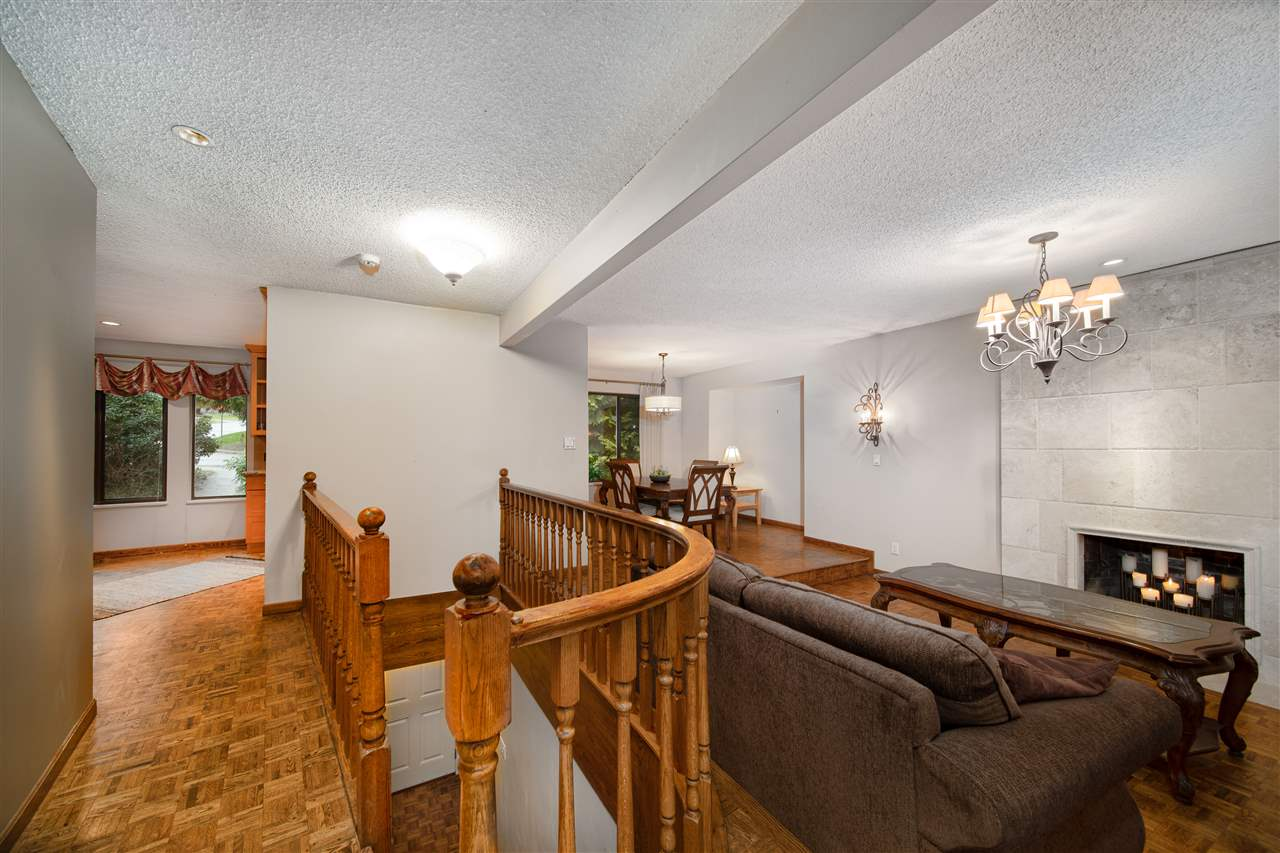 1449 COLEMAN STREET - Lynn Valley House/Single Family for sale, 5 Bedrooms (R2526009) - #12