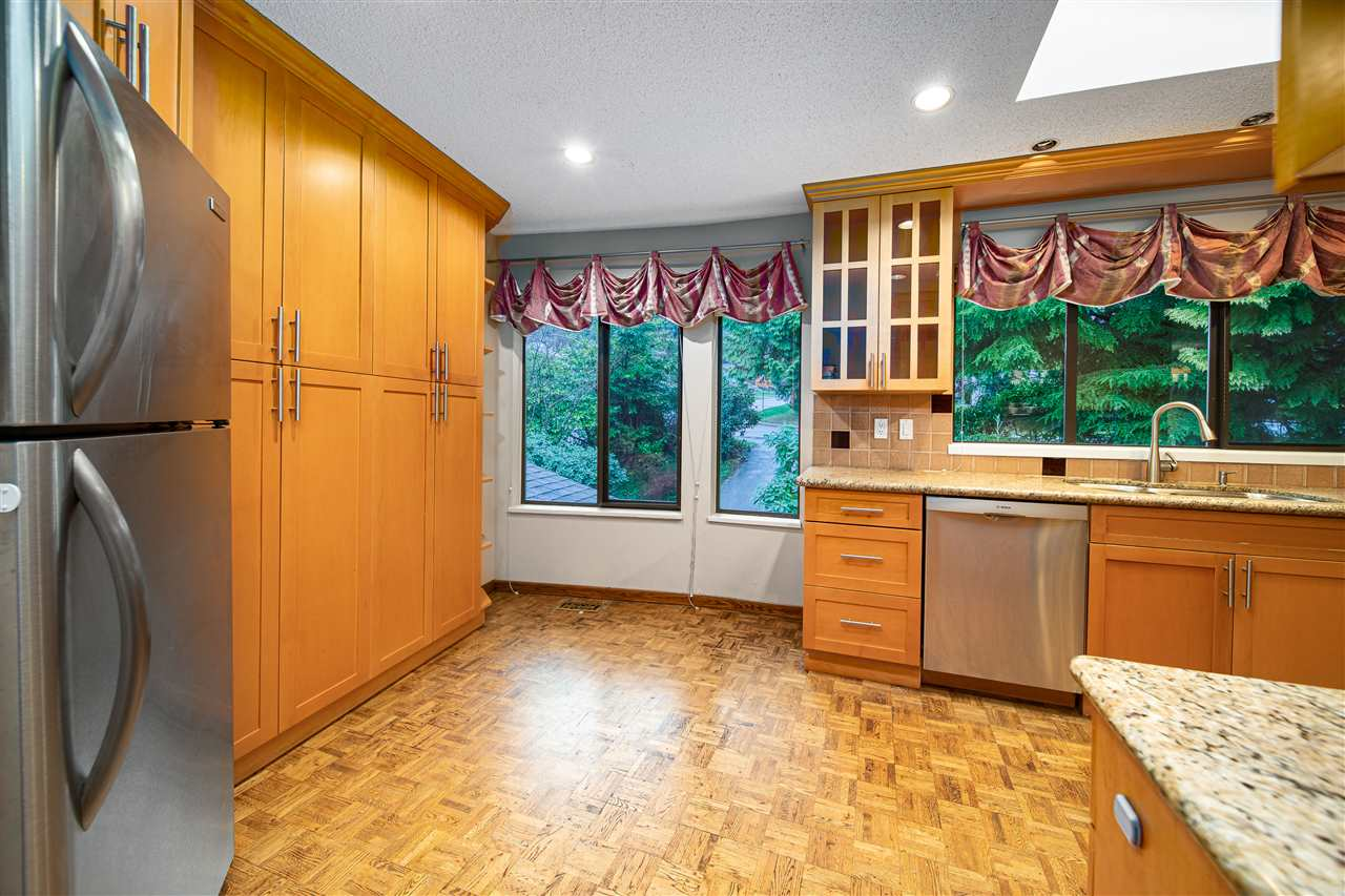 1449 COLEMAN STREET - Lynn Valley House/Single Family for sale, 5 Bedrooms (R2526009) - #15