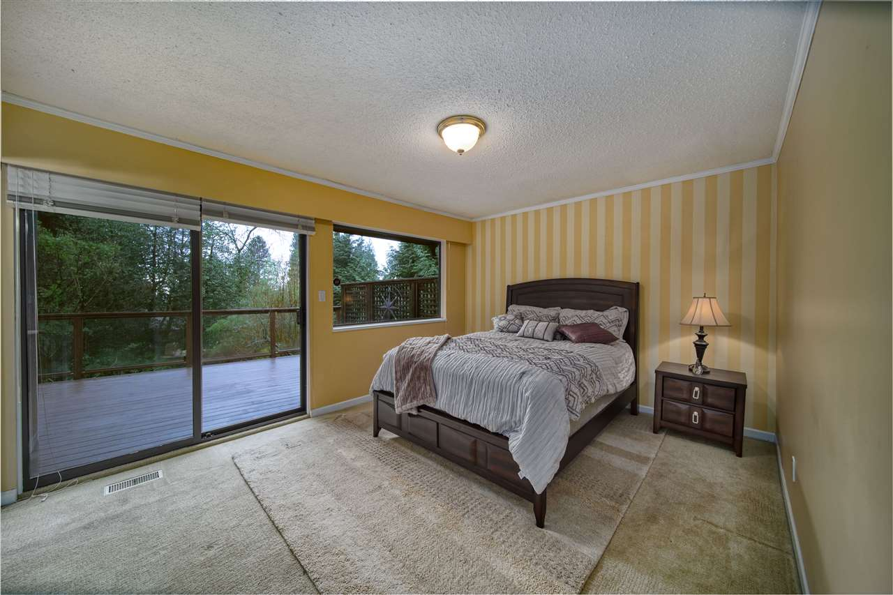 1449 COLEMAN STREET - Lynn Valley House/Single Family for sale, 5 Bedrooms (R2526009) - #18