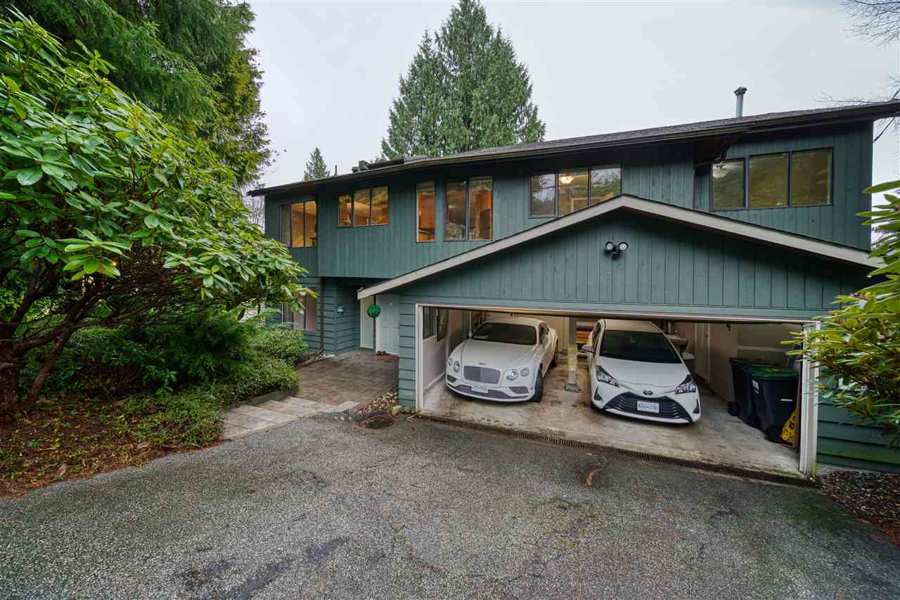 1449 COLEMAN STREET - Lynn Valley House/Single Family for sale, 5 Bedrooms (R2526009) - #2