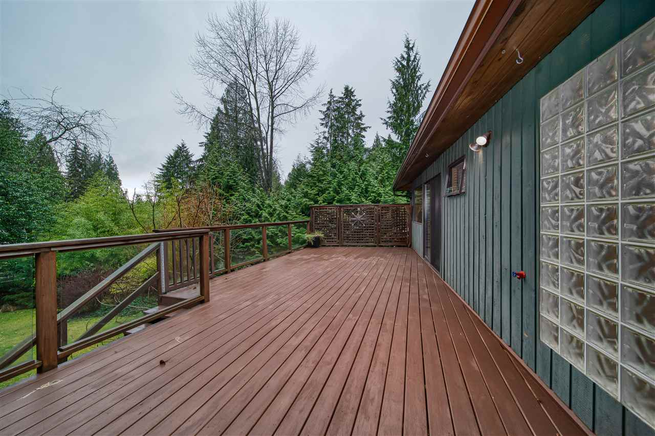 1449 COLEMAN STREET - Lynn Valley House/Single Family for sale, 5 Bedrooms (R2526009) - #22