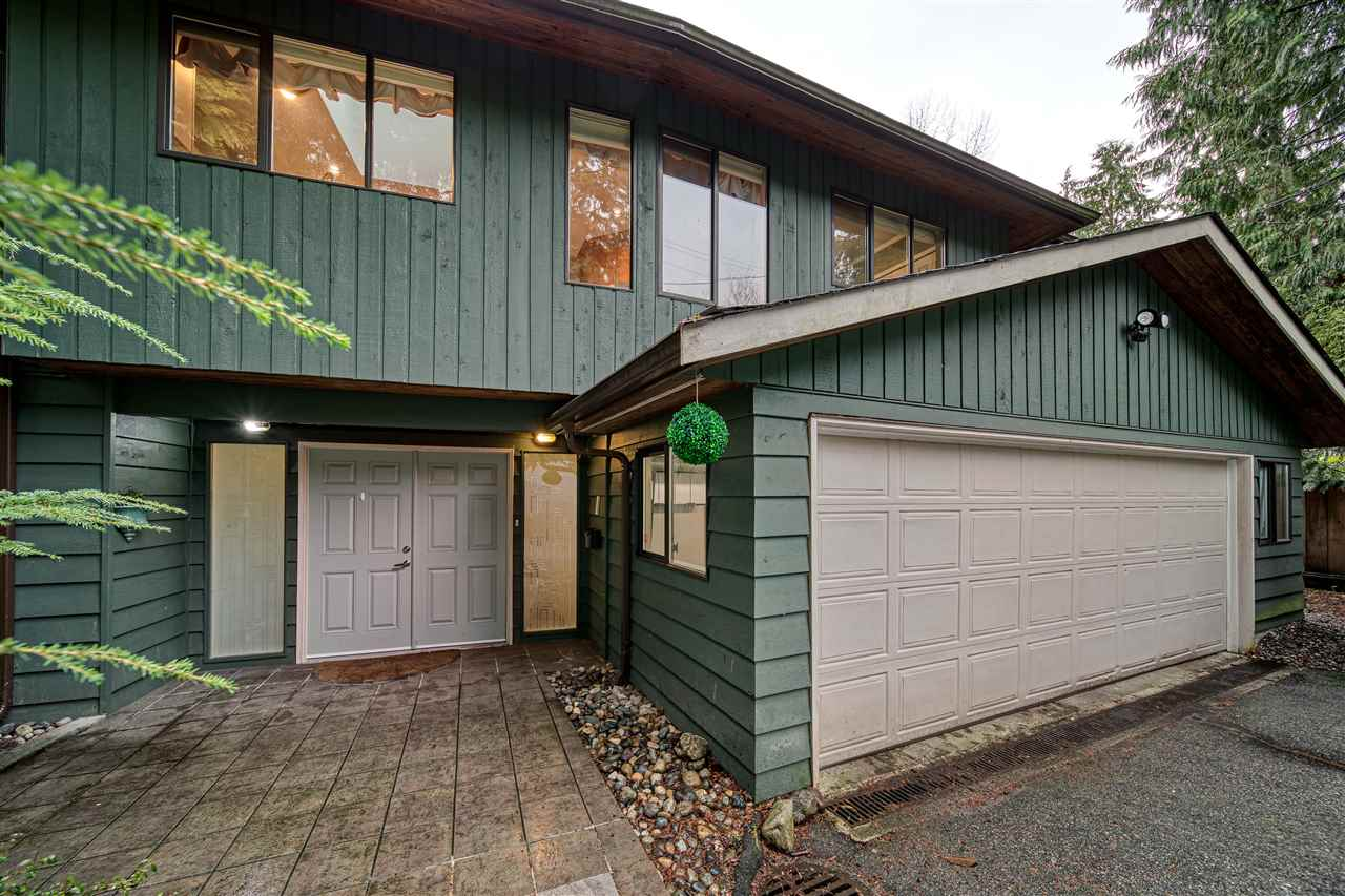 1449 COLEMAN STREET - Lynn Valley House/Single Family for sale, 5 Bedrooms (R2526009) - #3