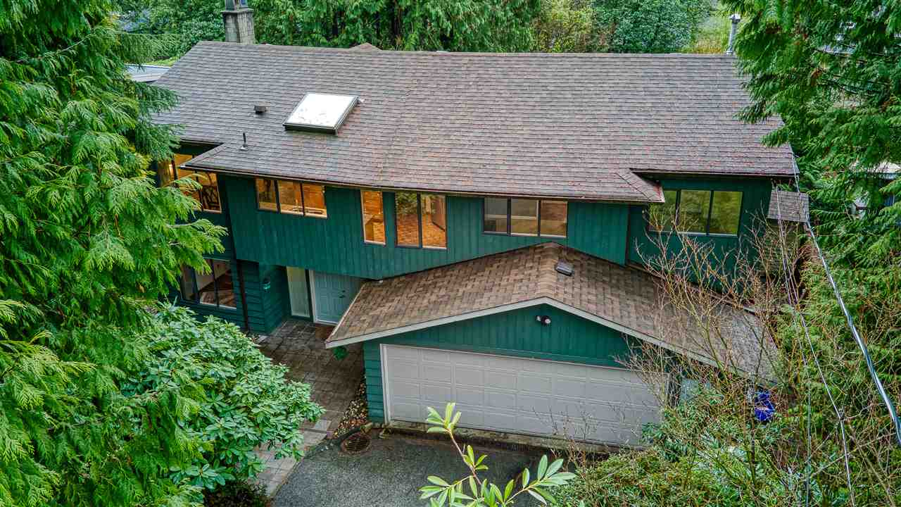 1449 COLEMAN STREET - Lynn Valley House/Single Family for sale, 5 Bedrooms (R2526009) - #4