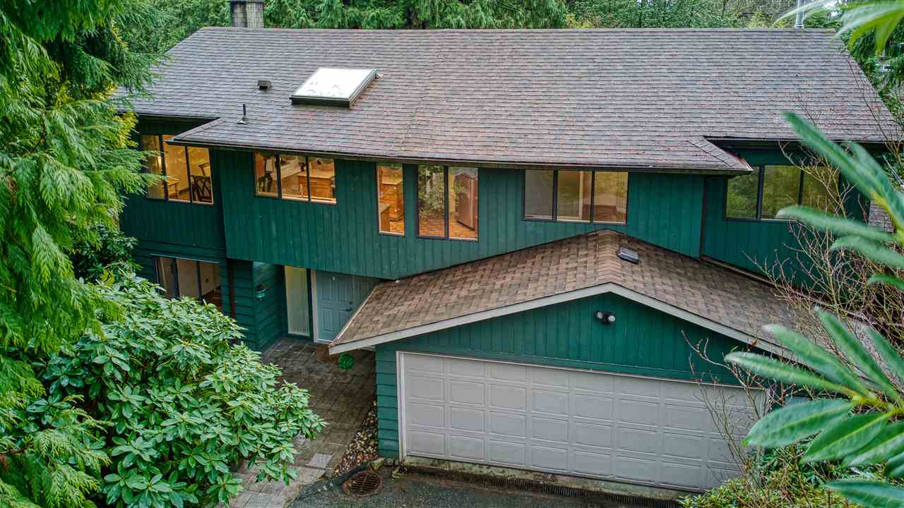 1449 COLEMAN STREET - Lynn Valley House/Single Family for sale, 5 Bedrooms (R2526009) - #5