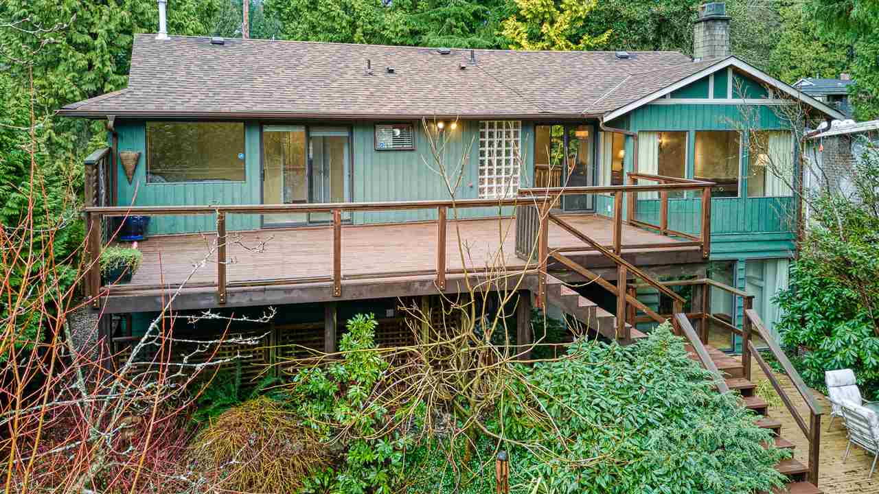 1449 COLEMAN STREET - Lynn Valley House/Single Family for sale, 5 Bedrooms (R2526009) - #6