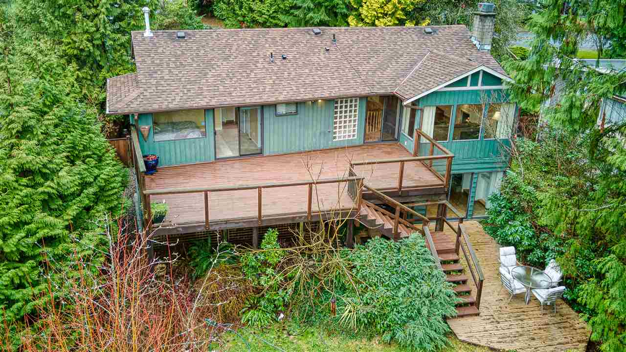 1449 COLEMAN STREET - Lynn Valley House/Single Family for sale, 5 Bedrooms (R2526009) - #7