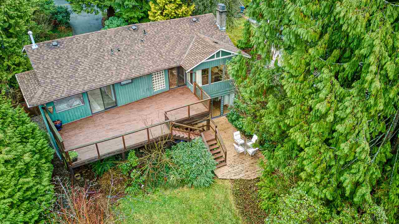 1449 COLEMAN STREET - Lynn Valley House/Single Family for sale, 5 Bedrooms (R2526009) - #8