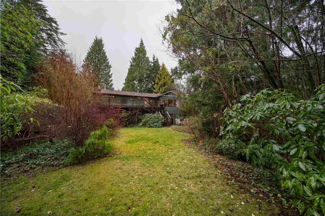 1449 COLEMAN STREET - Lynn Valley House/Single Family for sale, 5 Bedrooms (R2526009) - #9