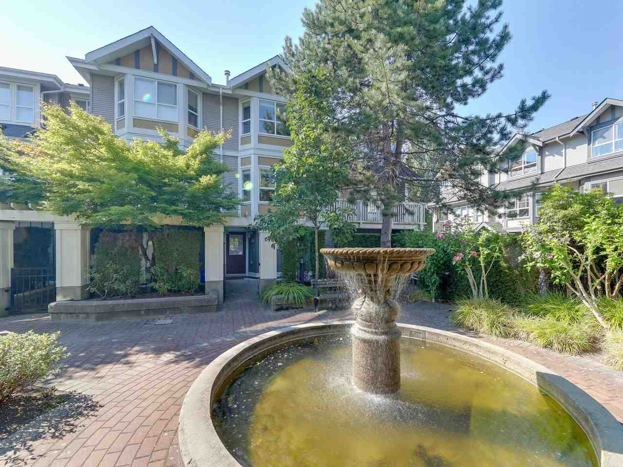 35 7833 HEATHER STREET - McLennan North Townhouse for sale, 2 Bedrooms (R2526014)