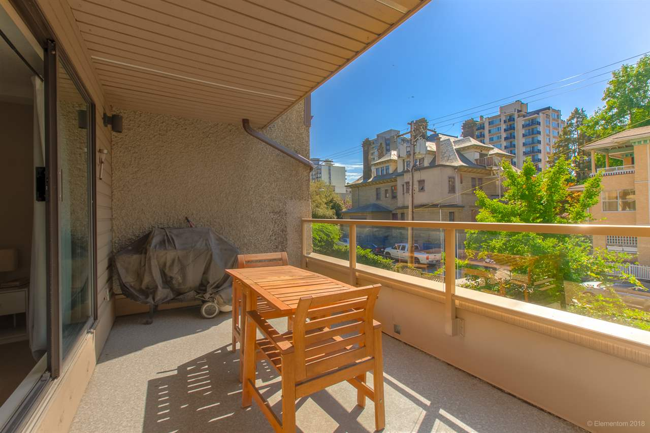 303 1500 PENDRELL STREET - West End VW Apartment/Condo for sale, 2 Bedrooms (R2526022) - #10
