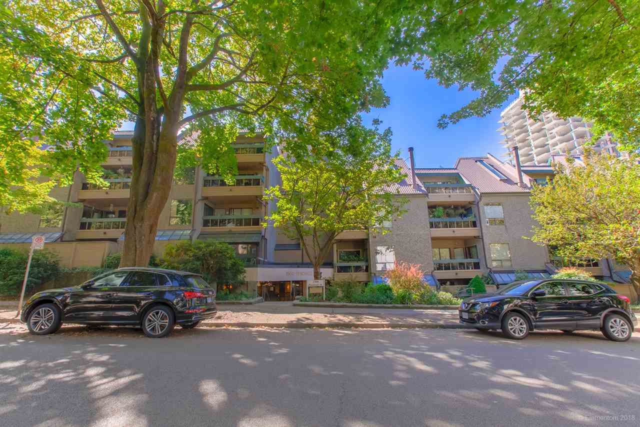 303 1500 PENDRELL STREET - West End VW Apartment/Condo for sale, 2 Bedrooms (R2526022) - #15
