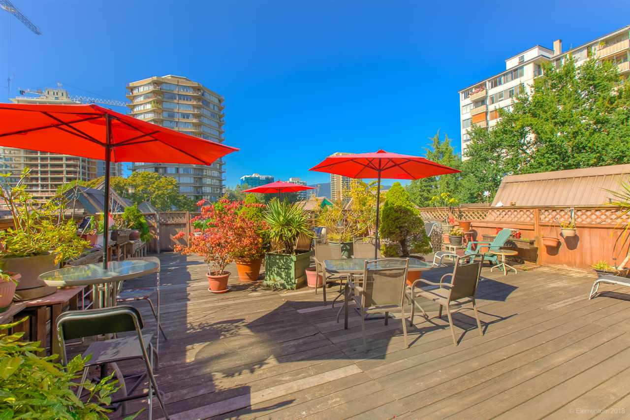 303 1500 PENDRELL STREET - West End VW Apartment/Condo for sale, 2 Bedrooms (R2526022) - #17