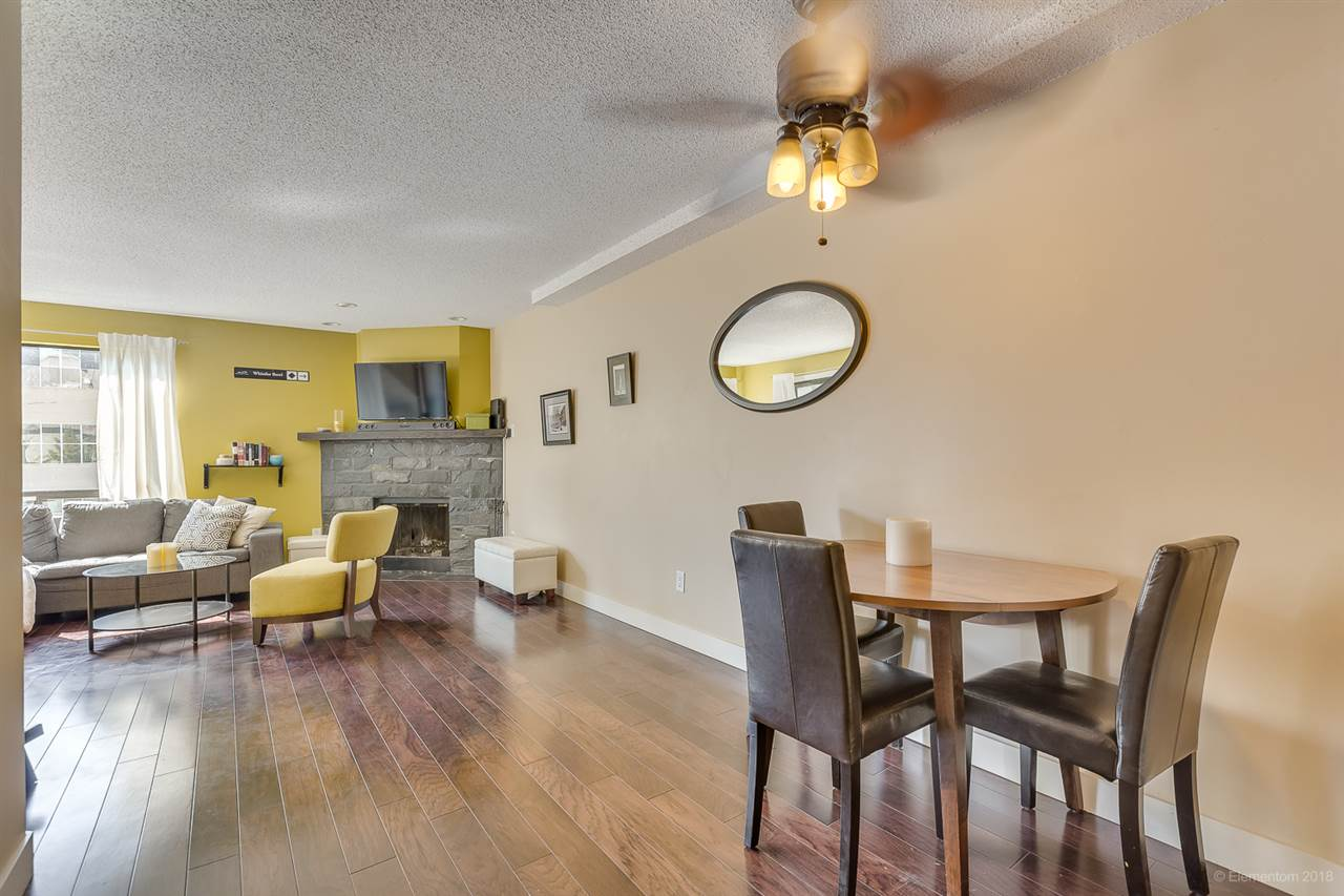 303 1500 PENDRELL STREET - West End VW Apartment/Condo for sale, 2 Bedrooms (R2526022) - #4