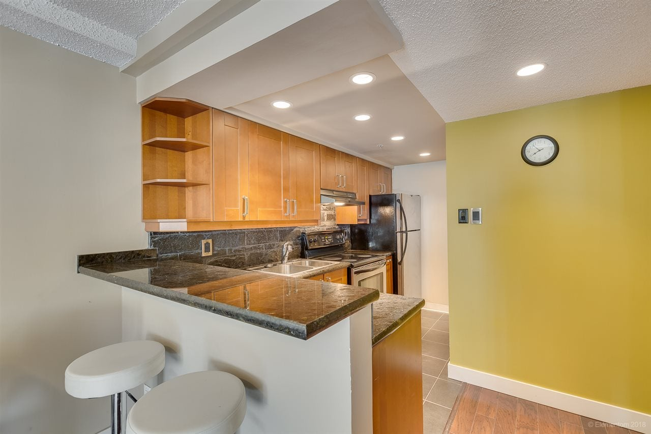 303 1500 PENDRELL STREET - West End VW Apartment/Condo for sale, 2 Bedrooms (R2526022) - #5
