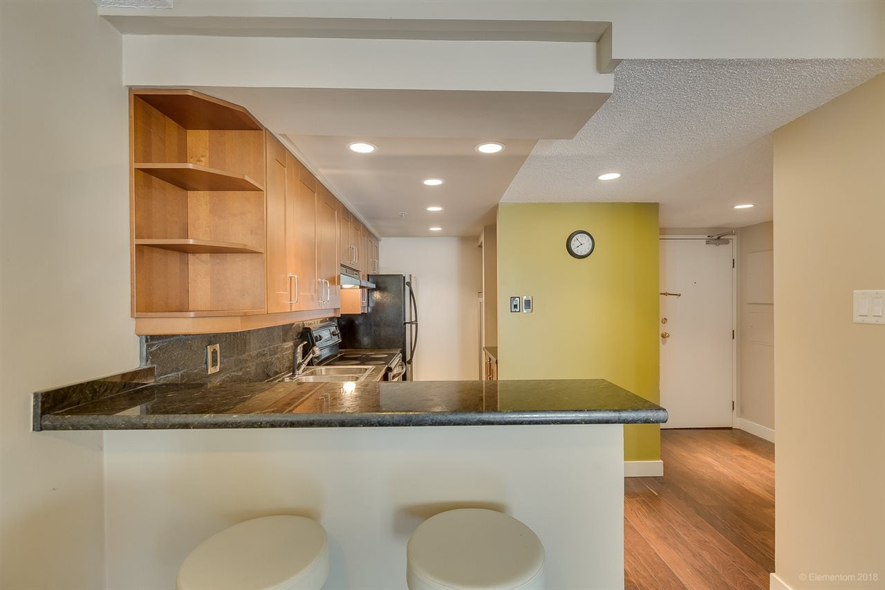 303 1500 PENDRELL STREET - West End VW Apartment/Condo for sale, 2 Bedrooms (R2526022) - #6