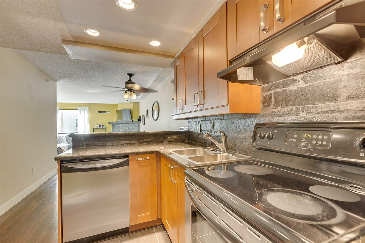 303 1500 PENDRELL STREET - West End VW Apartment/Condo for sale, 2 Bedrooms (R2526022) - #7