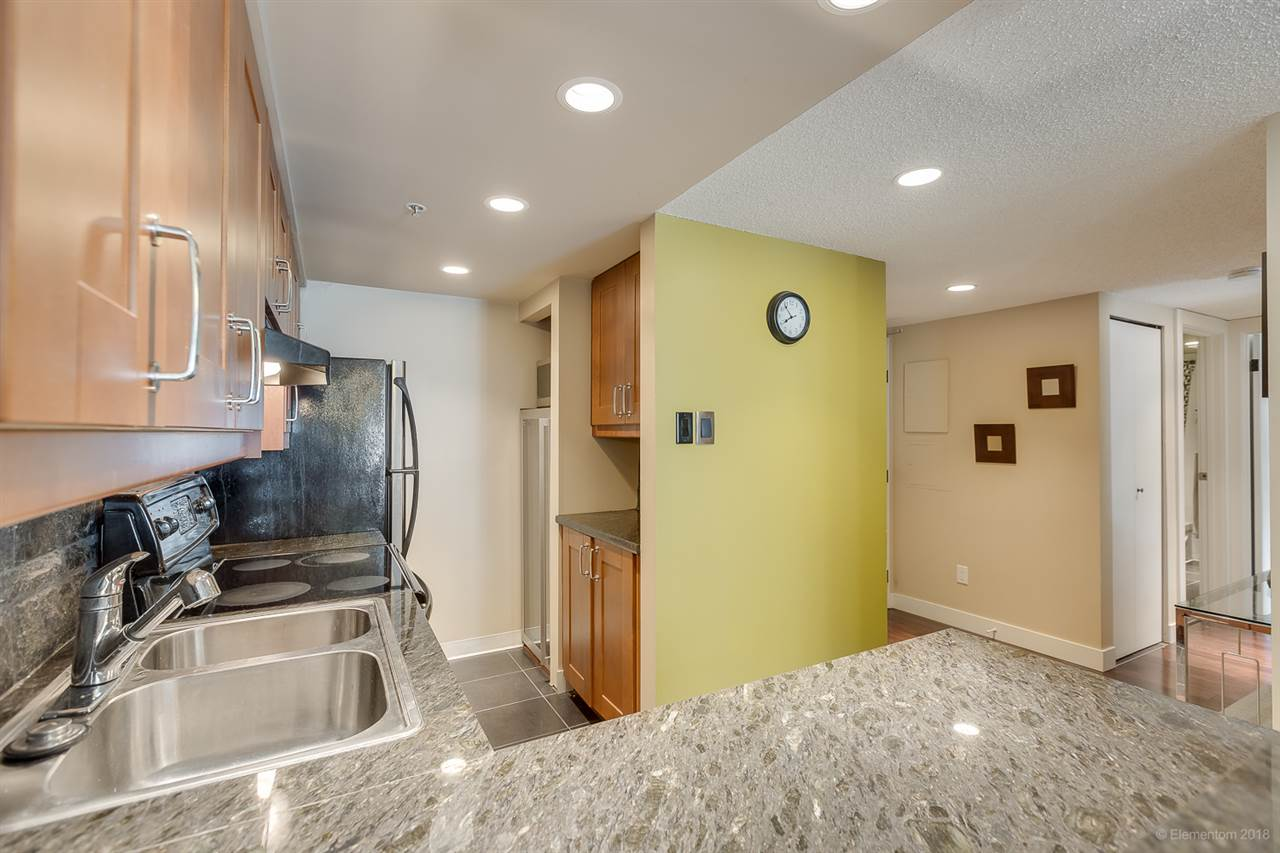 303 1500 PENDRELL STREET - West End VW Apartment/Condo for sale, 2 Bedrooms (R2526022) - #9