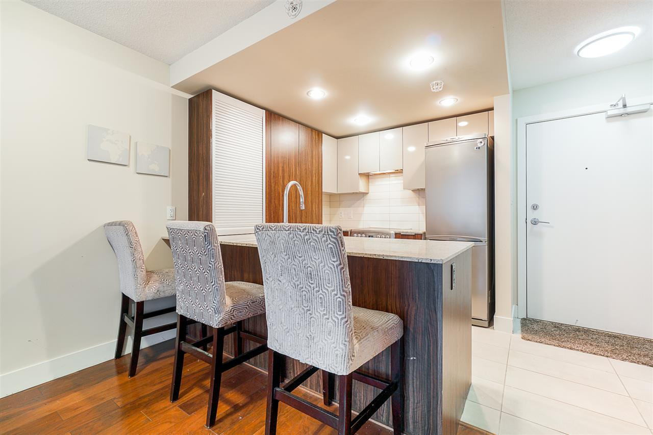 608 1088 RICHARDS STREET - Yaletown Apartment/Condo for sale, 1 Bedroom (R2526057) - #10
