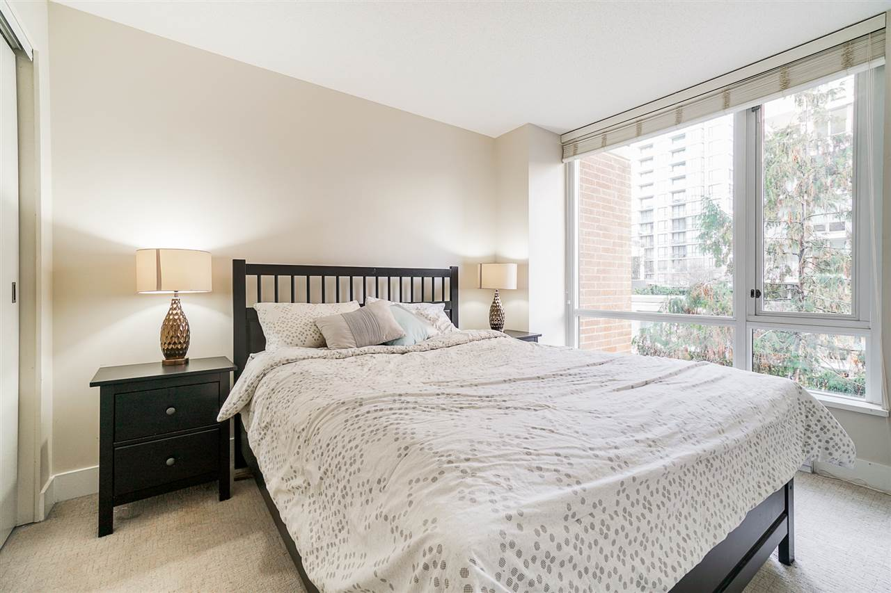 608 1088 RICHARDS STREET - Yaletown Apartment/Condo for sale, 1 Bedroom (R2526057) - #12