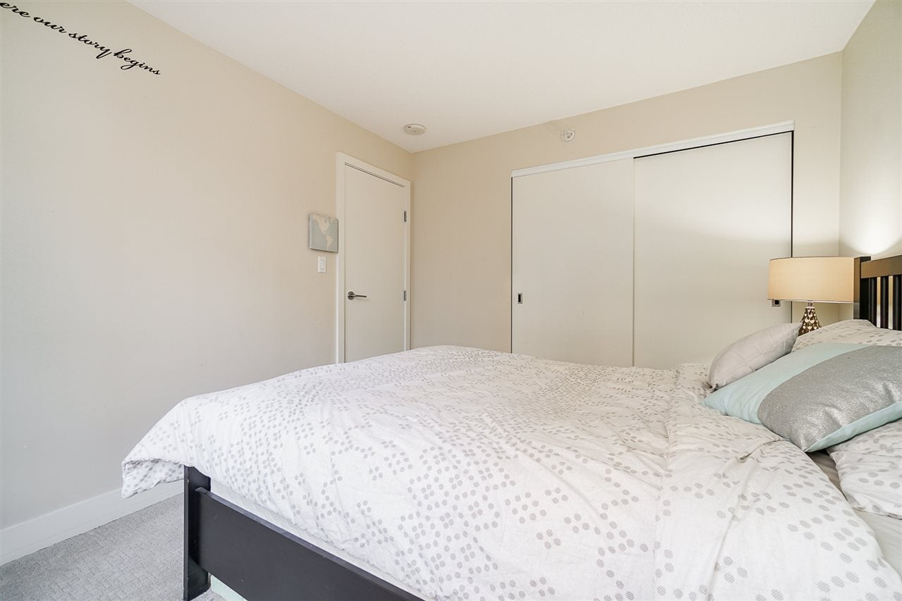 608 1088 RICHARDS STREET - Yaletown Apartment/Condo for sale, 1 Bedroom (R2526057) - #14