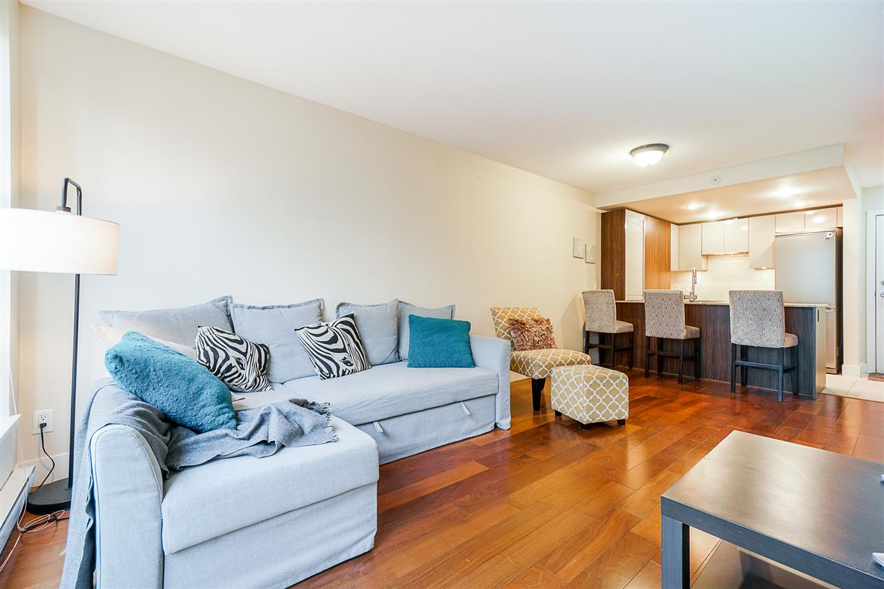 608 1088 RICHARDS STREET - Yaletown Apartment/Condo for sale, 1 Bedroom (R2526057) - #3