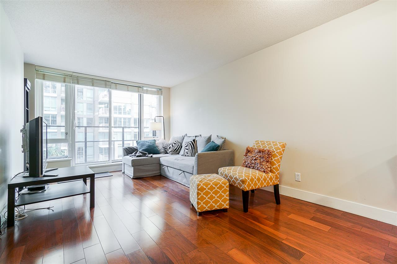 608 1088 RICHARDS STREET - Yaletown Apartment/Condo for sale, 1 Bedroom (R2526057) - #4