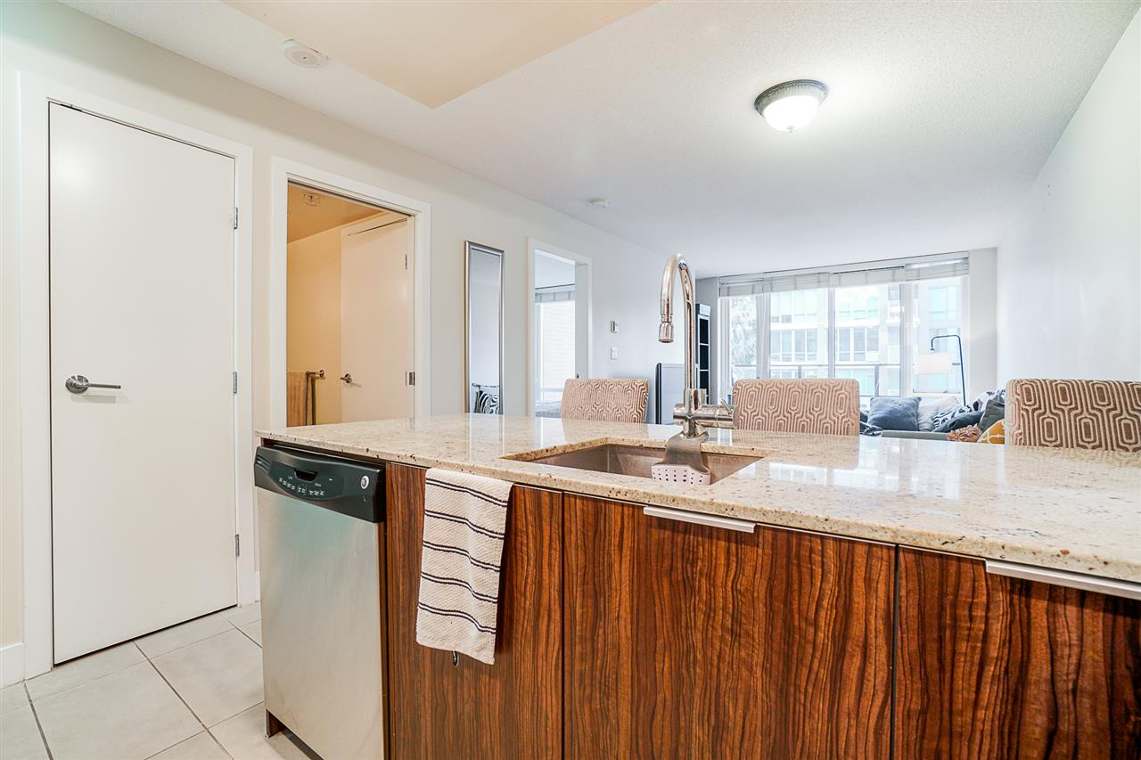 608 1088 RICHARDS STREET - Yaletown Apartment/Condo for sale, 1 Bedroom (R2526057) - #7