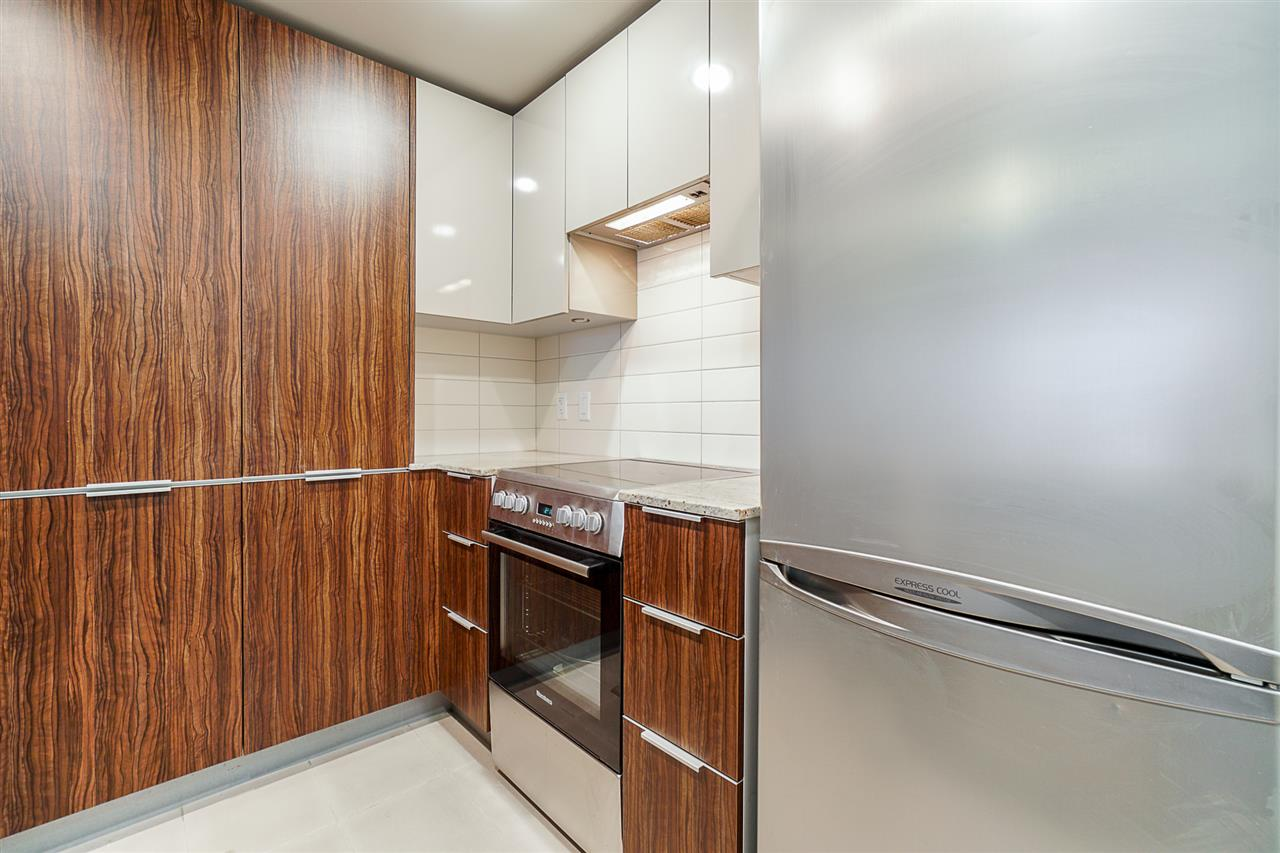 608 1088 RICHARDS STREET - Yaletown Apartment/Condo for sale, 1 Bedroom (R2526057) - #8