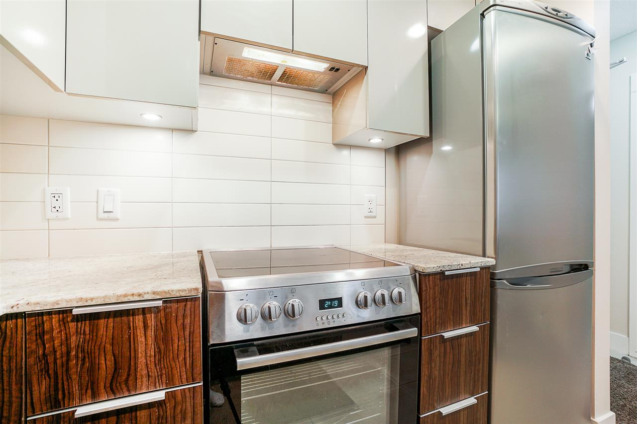 608 1088 RICHARDS STREET - Yaletown Apartment/Condo for sale, 1 Bedroom (R2526057) - #9