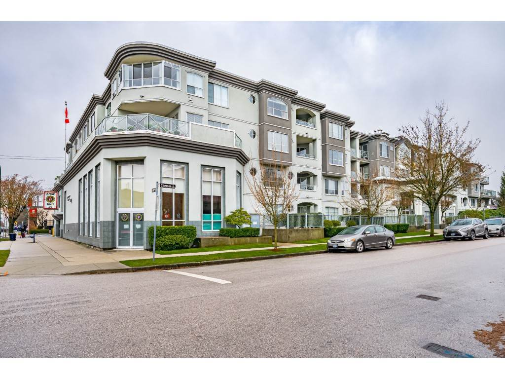 401 6475 CHESTER STREET - South Vancouver Apartment/Condo for sale, 1 Bedroom (R2526072) - #1
