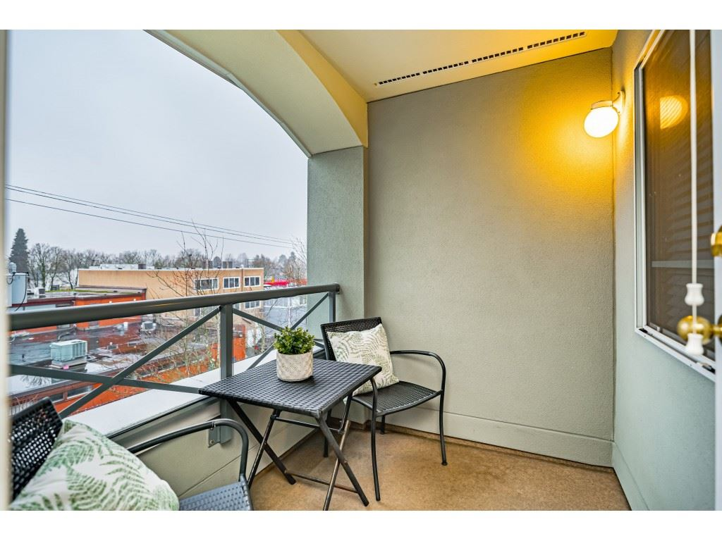 401 6475 CHESTER STREET - South Vancouver Apartment/Condo for sale, 1 Bedroom (R2526072) - #21