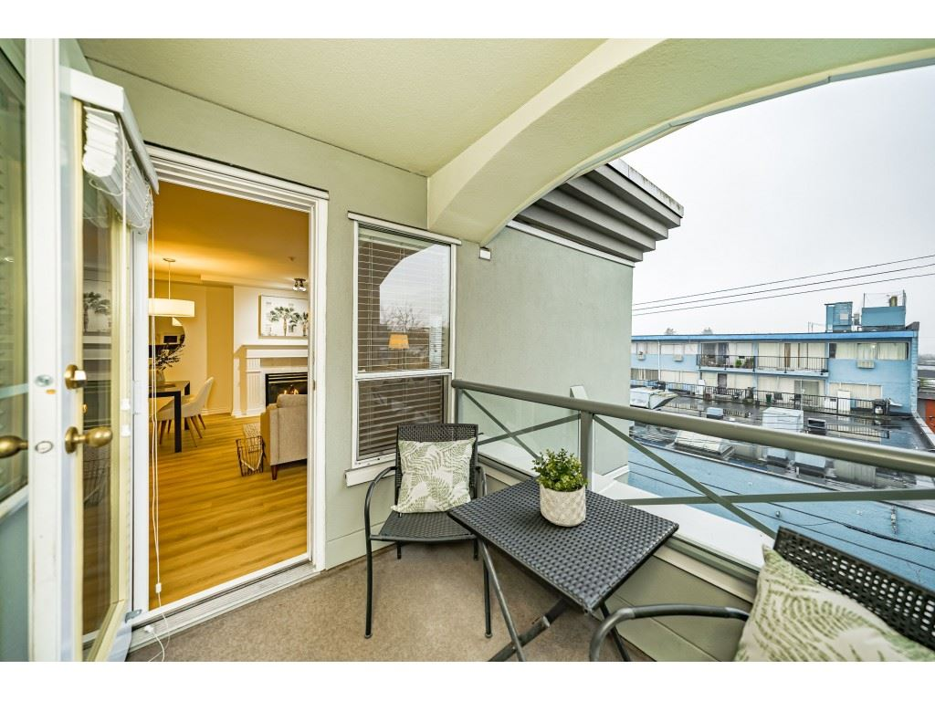 401 6475 CHESTER STREET - South Vancouver Apartment/Condo for sale, 1 Bedroom (R2526072) - #22