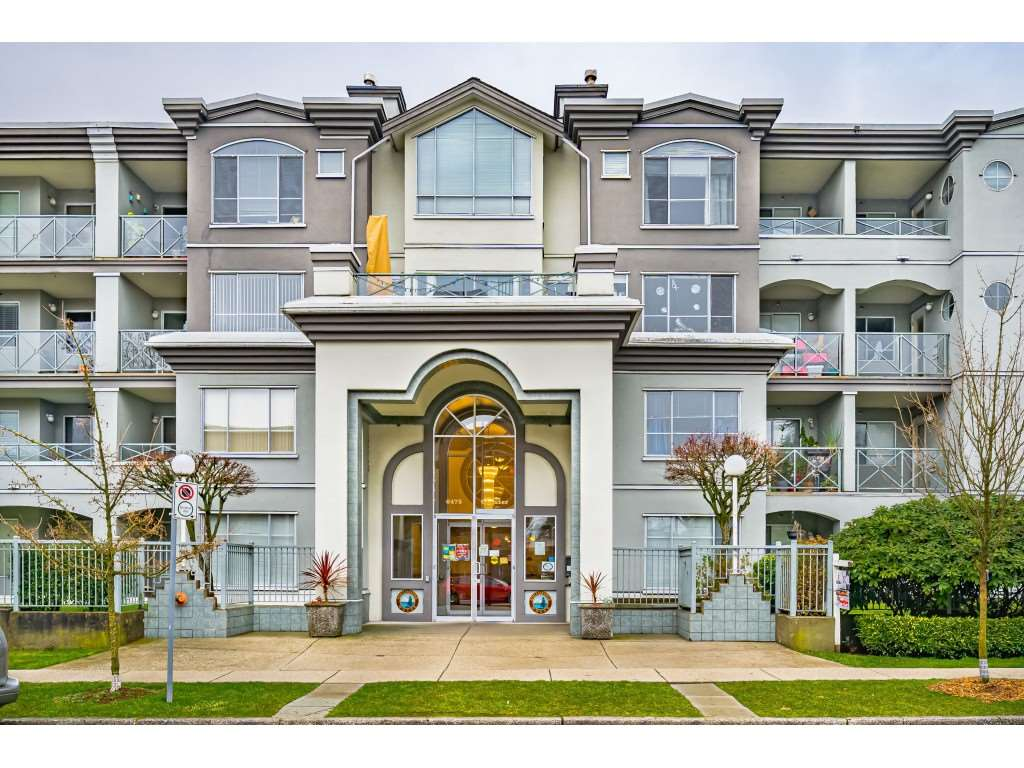401 6475 CHESTER STREET - South Vancouver Apartment/Condo for sale, 1 Bedroom (R2526072) - #24