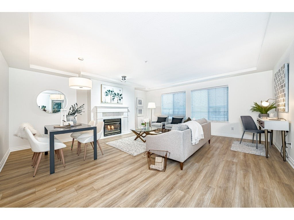 401 6475 CHESTER STREET - South Vancouver Apartment/Condo for sale, 1 Bedroom (R2526072) - #4