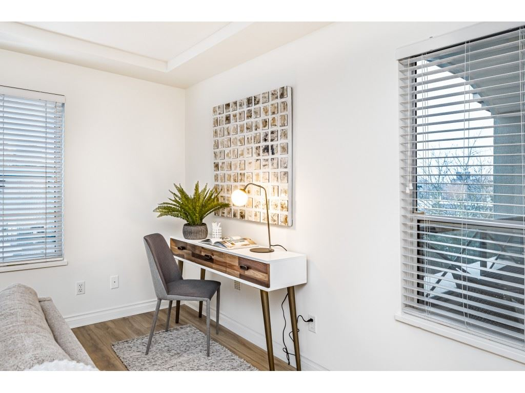 401 6475 CHESTER STREET - South Vancouver Apartment/Condo for sale, 1 Bedroom (R2526072) - #5
