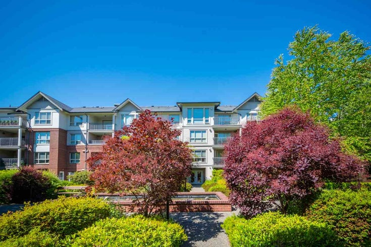 203 2167 152 STREET - Sunnyside Park Surrey Apartment/Condo for sale, 2 Bedrooms (R2526075)