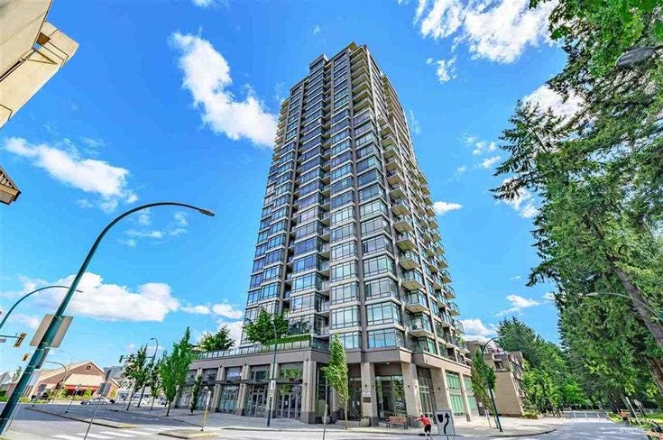 2005 2789 SHAUGHNESSY STREET - Central Pt Coquitlam Apartment/Condo for sale, 2 Bedrooms (R2526118)