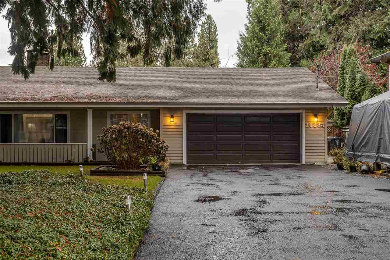 20384 94A AVENUE - Walnut Grove House/Single Family for sale, 3 Bedrooms (R2526166) - #21