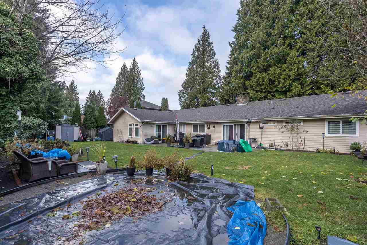 20384 94A AVENUE - Walnut Grove House/Single Family for sale, 3 Bedrooms (R2526166) - #25