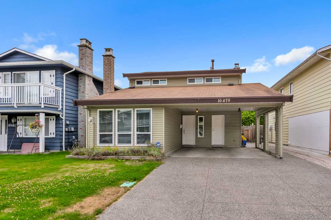 10470 HOLLYMOUNT DRIVE - Steveston North House/Single Family for sale, 3 Bedrooms (R2526197)